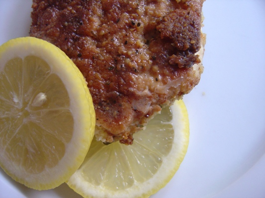 chicken piccata 1