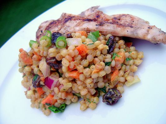 curried couscous 1
