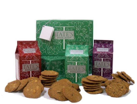 Tate's Bake Shop Giveaway + Tate's Old-Fashioned Soft Sugar