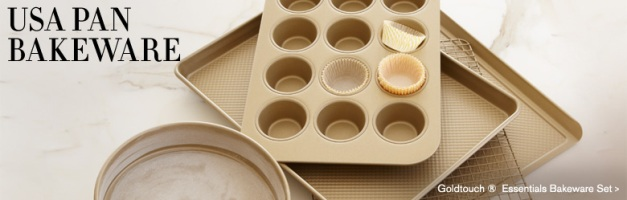 Williams- Sonoma Goldtouch bakeware