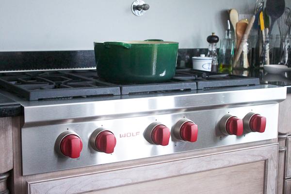 Smells Like Home Kitchen Design 5