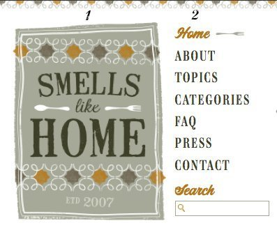 A New Home for Smells Like Home!