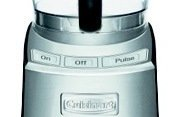 Giveaway: Cuisinart Elite Collection 12-cup Food Processor