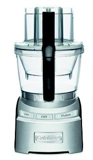 12-Cup Cuisinart Food Processor Giveaway on Smells Like Home