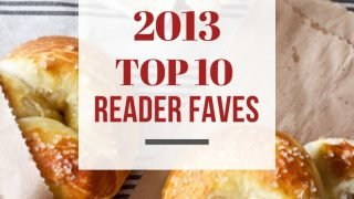 Top 10 Reader Faves of 2013