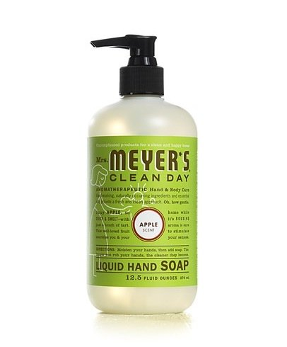Mrs. Meyers Apple Hand Soap