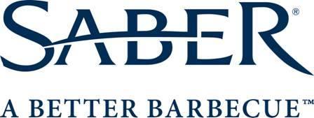 Saber Grills logo