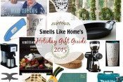 Holiday Gift Guide 2015 (with lots of holiday sales info!)
