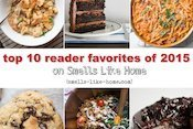 Top 10 Reader Faves of 2015