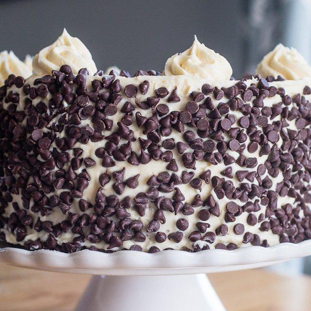 Italian Cannoli Cake Recipe Smells Like Home