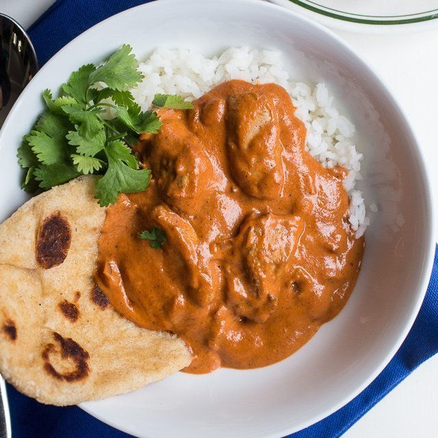 Indian Butter Chicken Recipe Smells Like Home