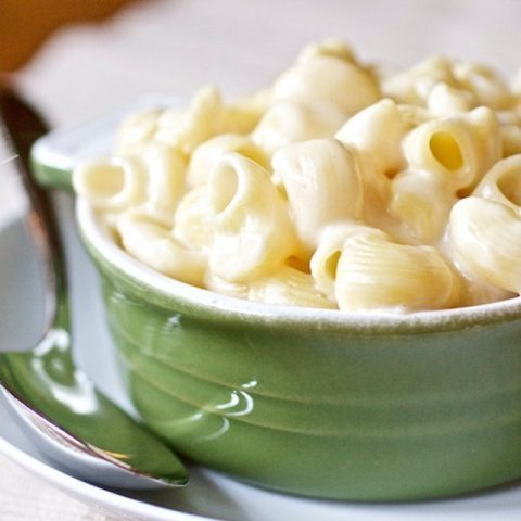 Panera Mac and Cheese Recipe {Copycat}