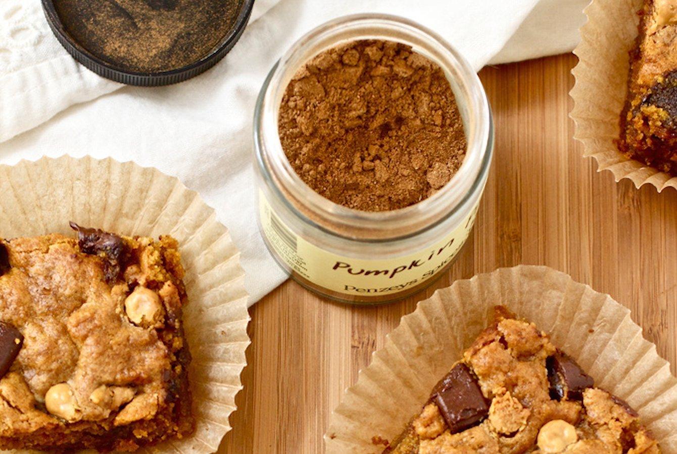 DIY: Homemade Pumpkin Pie Spice