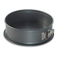 Nordic Ware Leakproof Springform Pan, 10 Cup, 9 Inch