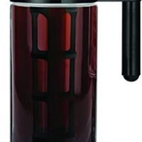 Cold Brew Coffee Maker (1.3 liter) with Glass Pitcher and Removable Filter