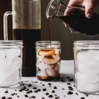Cinnamon Brown Sugar Coffee Syrup (Cinnamon Dolce Syrup)