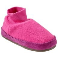 Toddlers' Fleece Slippers