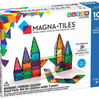 Magna-Tiles Set